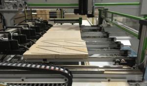 Bespoke furniture factory