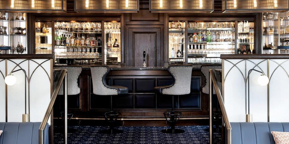 bespoke bar furniture